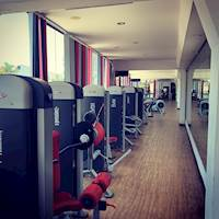 Fitness First Up to 15% off on gym memberships & complimentary training sessions