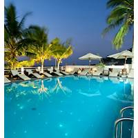 The Beach - All Suite Hotel Up to 40% off for rooms on bed & breakfast, half board & full board basis for HSBC credit cards