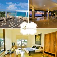 65% OFF at Pandanus Beach Resort & Spa for BOC Credit Card Users