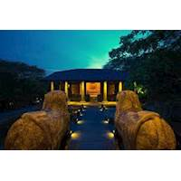 25% Off for BOC Credit Card & Debit Card Holders at Forest Rock Garden Resort