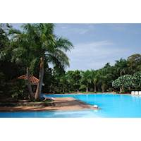 25% Off BOC Credit Card & Debit Card Holders at Palm Garden Village Hotel